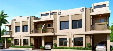 1700 sqft, 4 bhk Villa in Builder Project Sevasi, Vadodara at Rs. 62.0000 Lacs