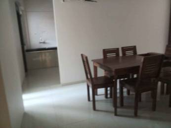 2000 sqft, 3 bhk Apartment in Builder Project Race Course Circle, Vadodara at Rs. 45000