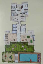 1350 sqft, 2 bhk Apartment in Spark Desai Harmony Wadala, Mumbai at Rs. 2.7100 Cr