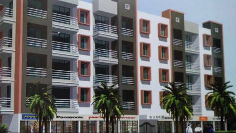 415 sqft, 1 bhk Apartment in Sunshine Sunrise Apartments Dombivali East, Mumbai at Rs. 13.0000 Lacs
