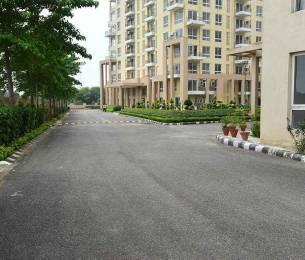 1350 sqft, 2 bhk Apartment in Emaar The Views Manak Majra, Mohali at Rs. 53.7800 Lacs