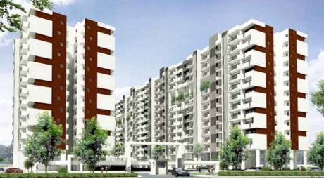1164 sqft, 2 bhk Apartment in Janta Sky Gardens Sector 66, Mohali at Rs. 67.0000 Lacs