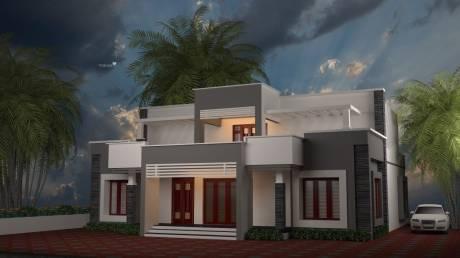 1000 sqft, 2 bhk Villa in JRD Hill County Kovai Pudur, Coimbatore at Rs. 38.5000 Lacs