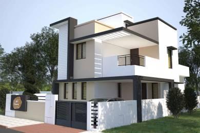1350 sqft, 2 bhk Villa in JRD Hill County Kovai Pudur, Coimbatore at Rs. 40.5000 Lacs