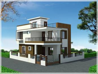 1353 sqft, 2 bhk Villa in JRD Hill County Kovai Pudur, Coimbatore at Rs. 38.5000 Lacs