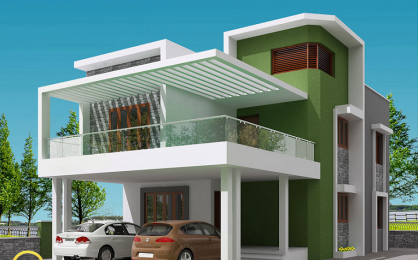 3500 sqft, 3 bhk Villa in Builder Project Kovai Pudur, Coimbatore at Rs. 1.2000 Cr