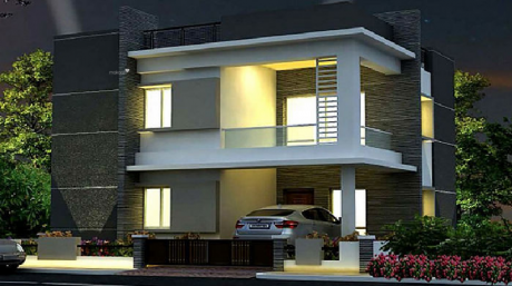 3900 sqft, 3 bhk Villa in Builder JRD Villa Palacio Kovai Pudur, Coimbatore at Rs. 1.5000 Cr