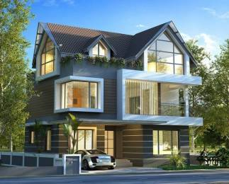 2600 sqft, 3 bhk Villa in Builder JRD Lush villas Kovaipudur Road, Coimbatore at Rs. 1.4000 Cr