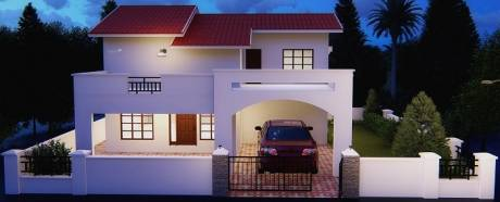 2500 sqft, 3 bhk Villa in Builder JRD Lush villas Kovaipudur Road, Coimbatore at Rs. 99.0000 Lacs