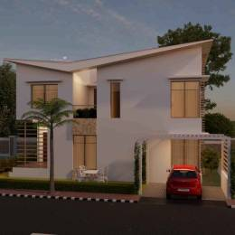 3000 sqft, 3 bhk Villa in Builder JRD Lush Villas Kovai Pudur, Coimbatore at Rs. 1.0000 Cr