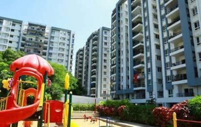 1405 sqft, 2 bhk Apartment in BRC Sri Hemadurga Sivahills Puppalaguda, Hyderabad at Rs. 69.1700 Lacs