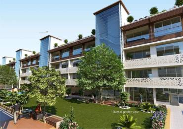 2250 sqft, 4 bhk Apartment in Ganesh Maple County Thaltej, Ahmedabad at Rs. 1.2100 Cr