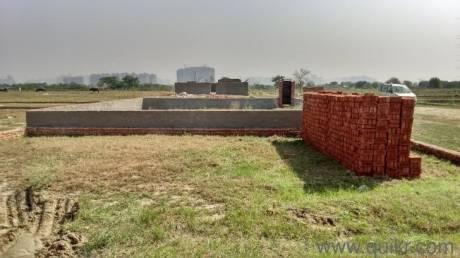 450 sqft, Plot in Pratishtha Bhumi Greens Sector 122, Noida at Rs. 8.0000 Lacs