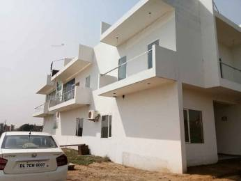1395 sqft, 3 bhk Villa in Builder Pratishtha Group Smart Villas Smart Homes Kulesara, Greater Noida at Rs. 32.0000 Lacs