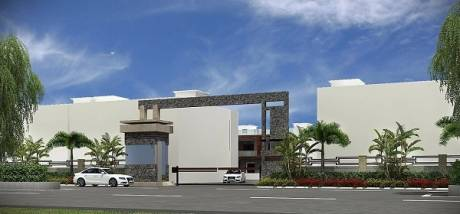 870 sqft, 2 bhk BuilderFloor in Builder Pratishtha Group Smart Homes Kulesara, Greater Noida at Rs. 20.2500 Lacs