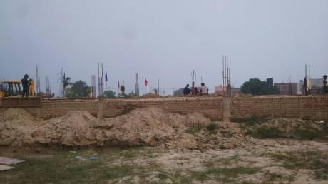 422 sqft, 1 bhk Apartment in Builder Pratishtha Smart Home Kulesara, Greater Noida at Rs. 11.1500 Lacs