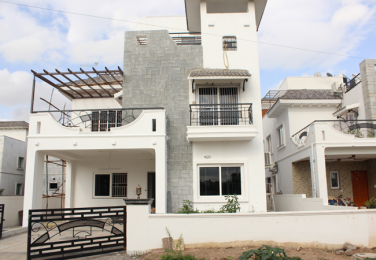 3432 sqft, 3 bhk Villa in Radha Maple Town Bandlaguda Jagir, Hyderabad at Rs. 2.3600 Cr
