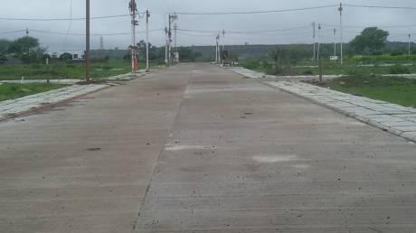 1000 sqft, Plot in Emaar Greens Super Corridor, Indore at Rs. 14.5100 Lacs