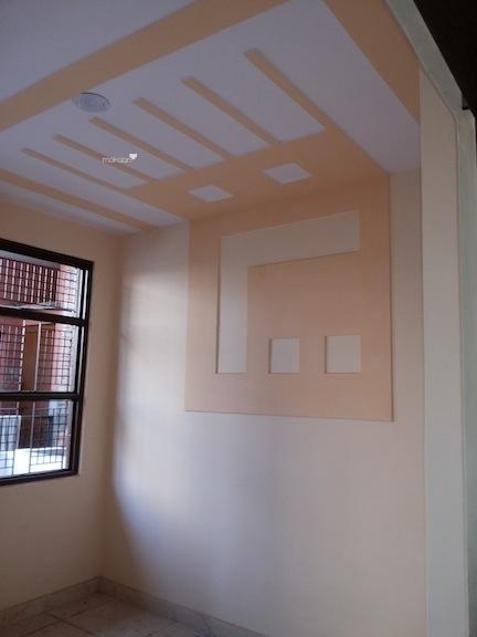 980 sq ft 3BHK 3BHK+2T (980 sq ft) Property By Partap Properties In  Najafgarh Road, Uttam Nagar