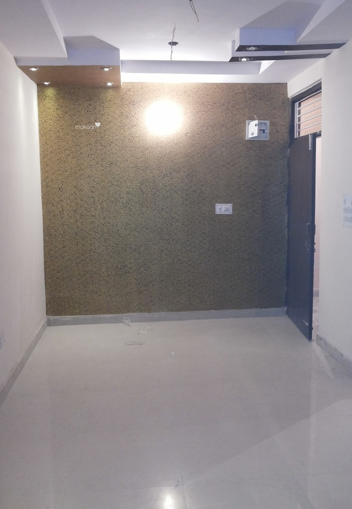 775 sq ft 3BHK 3BHK+2T (775 sq ft) Property By Partap Properties In  Najafgarh Road, Uttam Nagar