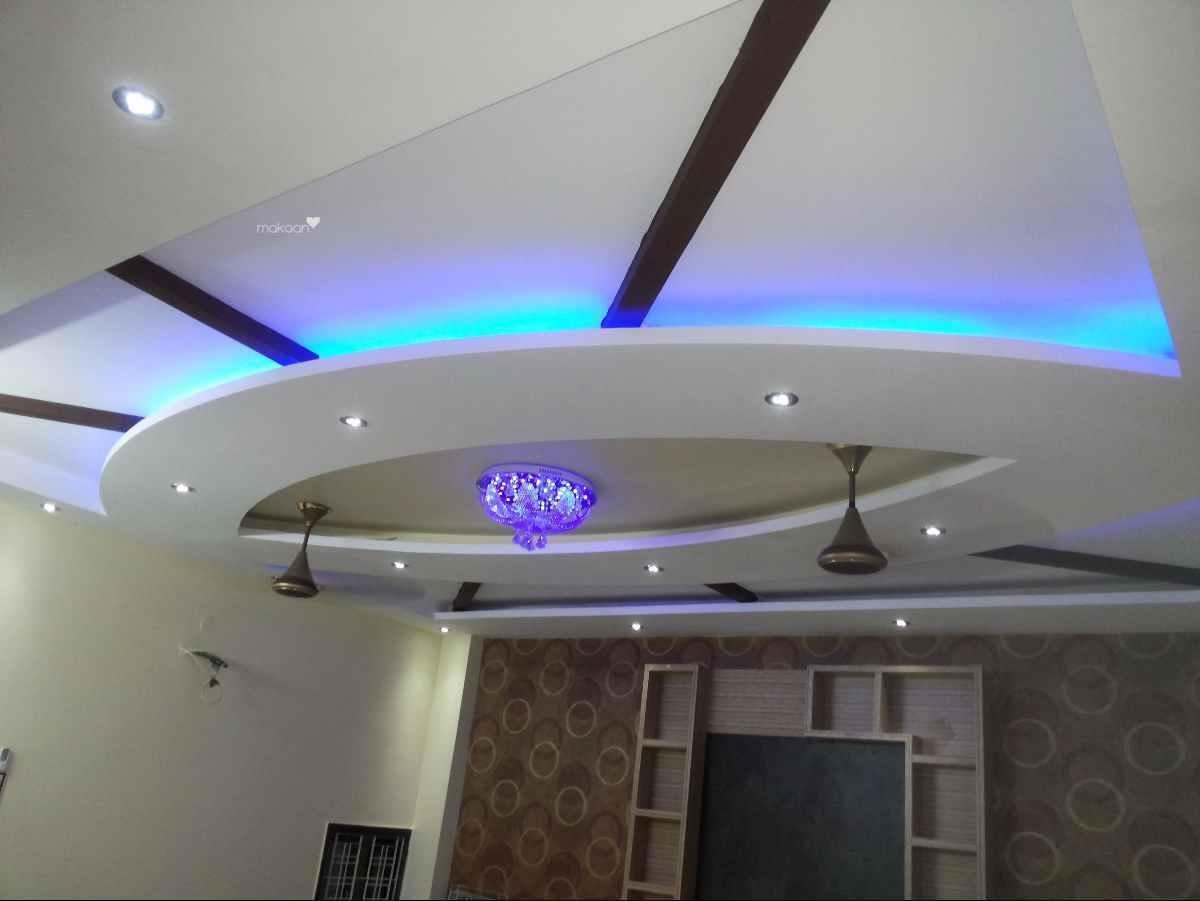 850 sq ft 3BHK 3BHK+2T (850 sq ft) Property By Partap Properties In  Najafgarh Road, Uttam Nagar