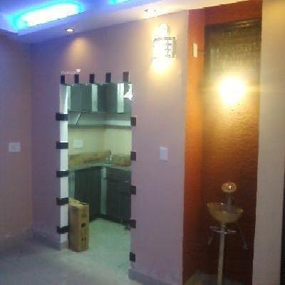 625 sqft, 2 bhk BuilderFloor in Builder Project Uttam Nagar, Delhi at Rs. 22.3300 Lacs