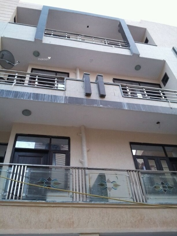 980 sq ft 3BHK 3BHK+2T (980 sq ft) Property By Partap Properties In Project, Uttam Nagar