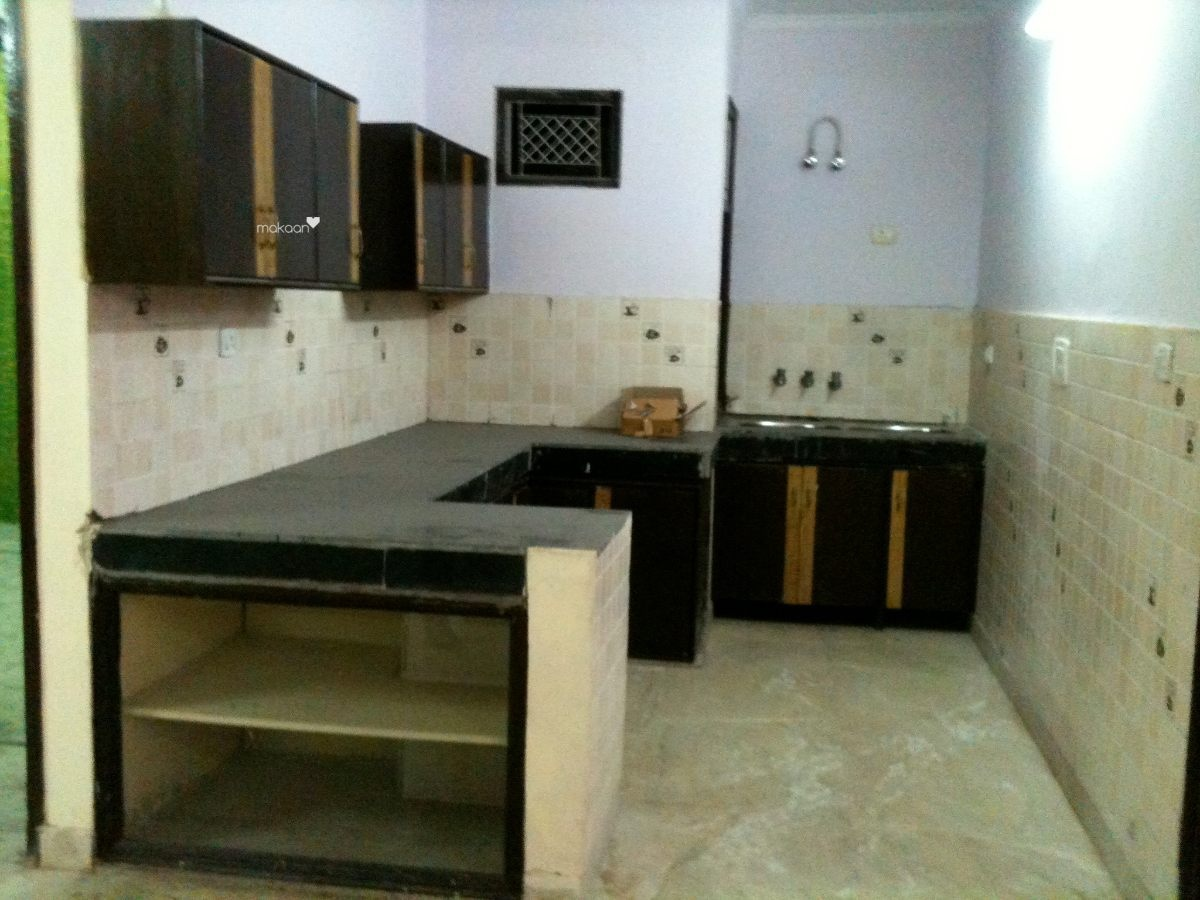 950 sq ft 3BHK 3BHK+2T (950 sq ft) Property By Partap Properties In Project, Uttam Nagar