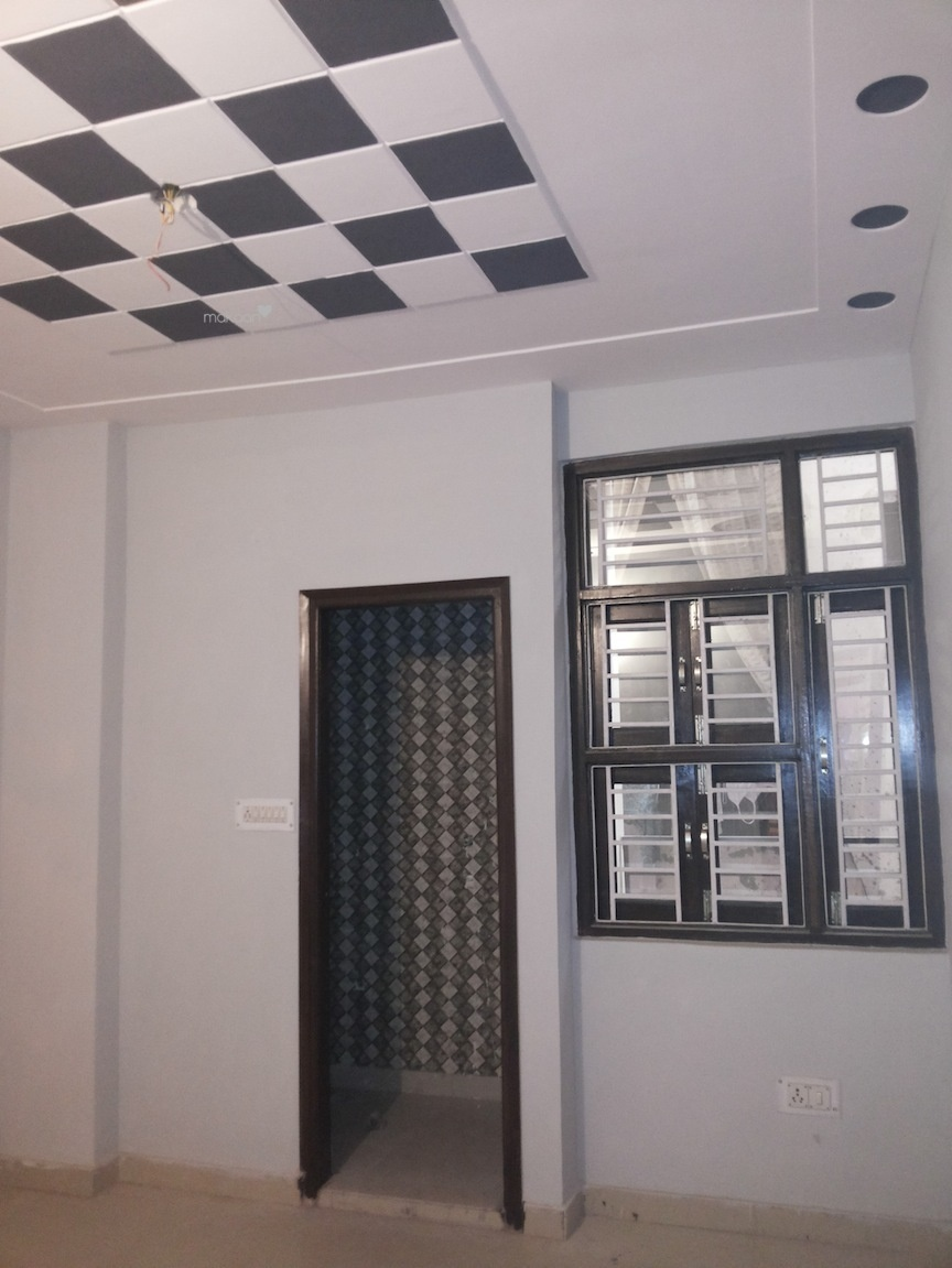 1100 sq ft 3BHK 3BHK+2T (1,100 sq ft) Property By Partap Properties In Project, Uttam Nagar