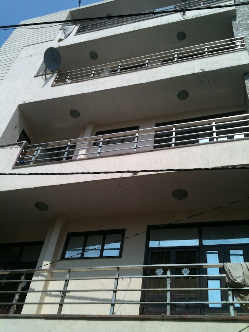 1200 sq ft 4BHK 4BHK+3T (1,200 sq ft) Property By Partap Properties In Project, Uttam Nagar