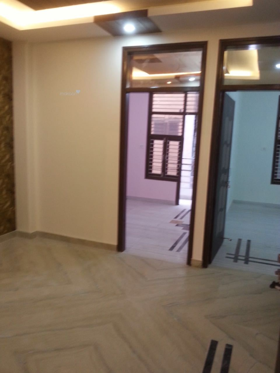 495 sq ft 2BHK 2BHK+2T (495 sq ft) Property By Partap Properties In Project, Uttam Nagar