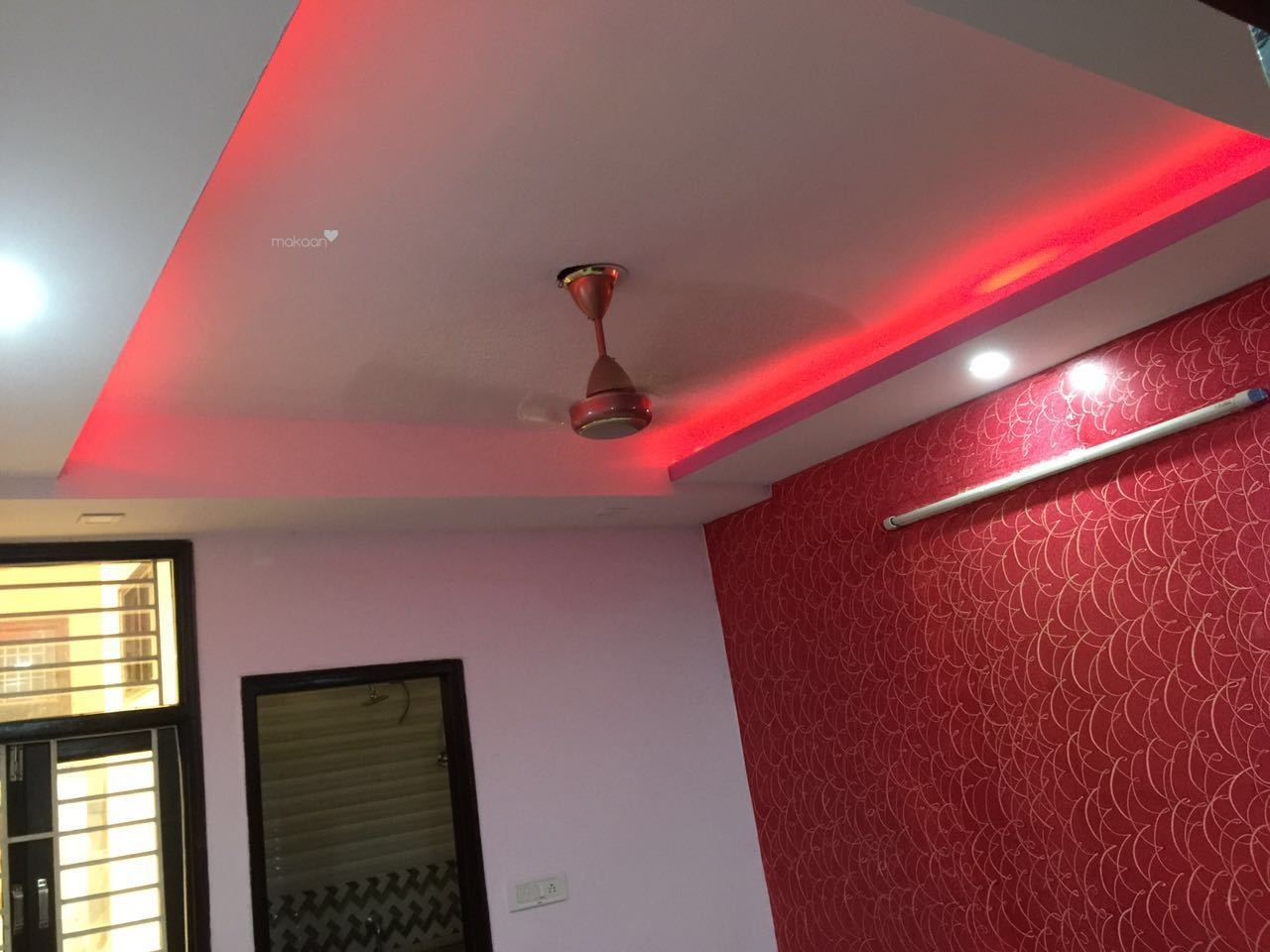 945 sq ft 3BHK 3BHK+2T (945 sq ft) + Servant Room Property By Partap Properties In Project, Uttam Nagar