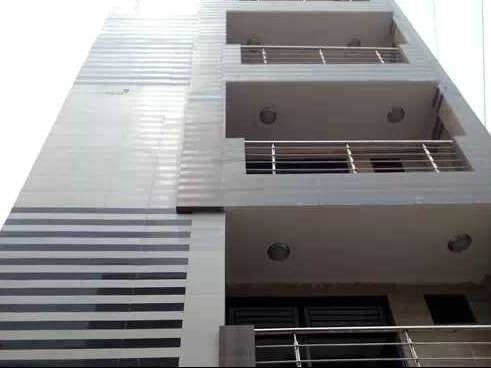 1200 sq ft 3BHK 3BHK+2T (1,200 sq ft) Property By Partap Properties In Project, Uttam Nagar
