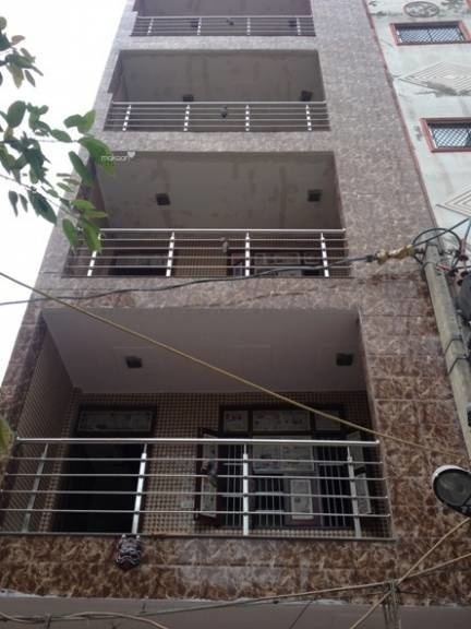 1033 sq ft 3BHK 3BHK+2T (1,033 sq ft) Property By Partap Properties In Project, Uttam Nagar