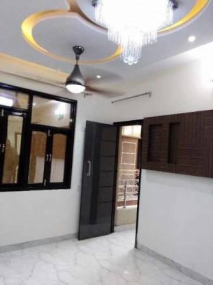 645 sqft, 2 bhk BuilderFloor in Builder Project Uttam Nagar, Delhi at Rs. 22.4970 Lacs