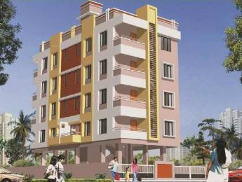 695 sqft, 2 bhk Apartment in Builder Project Gole Colony, Nashik at Rs. 26.8500 Lacs