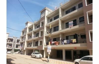 1350 sqft, 3 bhk Apartment in Builder Surya Homes Dhakoli, Zirakpur at Rs. 36.9500 Lacs