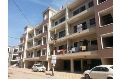 1350 sqft, 3 bhk BuilderFloor in Builder Motiaz citi ready to move flats Ambala Chandigarh Expressway, Zirakpur at Rs. 37.5200 Lacs