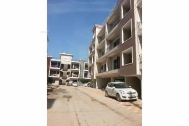 1385 sqft, 3 bhk BuilderFloor in Builder Motiaz Society Flat Zirakpur Zirakpur, Mohali at Rs. 37.0000 Lacs
