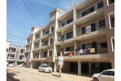 1350 sqft, 3 bhk BuilderFloor in Motia Motia Citi Gazipur, Zirakpur at Rs. 38.0000 Lacs