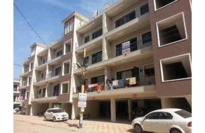 1450 sqft, 3 bhk Apartment in Builder motia z royal city West VIP Road, Mohali at Rs. 37.0000 Lacs