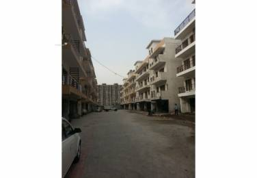2200 sqft, 3 bhk BuilderFloor in Builder friends enclave Dhakoli Zirakpur, Chandigarh at Rs. 49.0000 Lacs