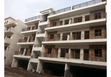1450 sqft, 3 bhk BuilderFloor in Builder motia royal city Zirakpur GAzipur Road, Chandigarh at Rs. 37.0000 Lacs