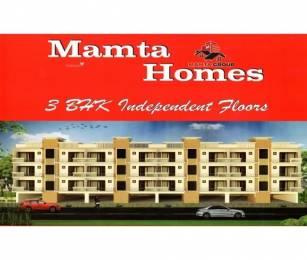 1750 sqft, 3 bhk Apartment in Builder mamta homes Zirakpur, Mohali at Rs. 39.9000 Lacs
