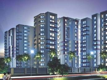 1010 sqft, 2 bhk Apartment in Builder Project Jhusi, Allahabad at Rs. 29.8000 Lacs