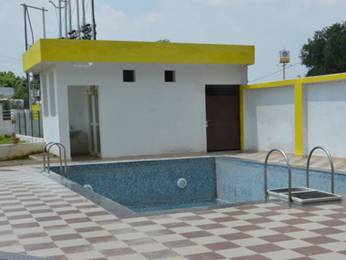1380 sqft, 3 bhk Apartment in Builder Project Dhanua Road, Allahabad at Rs. 37.3000 Lacs