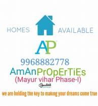 Aman Properties
