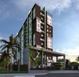 1039 sqft, 2 bhk Apartment in CoEvolve Northern Star Jakkur, Bangalore at Rs. 67.0037 Lacs