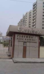 1325 sqft, 2 bhk Apartment in Civitech Florencia Sector 9 Vaishali, Ghaziabad at Rs. 16000