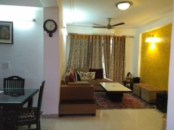 1170 sqft, 2 bhk Apartment in Ramprastha Pearl Court Sector 7 Vaishali, Ghaziabad at Rs. 23500